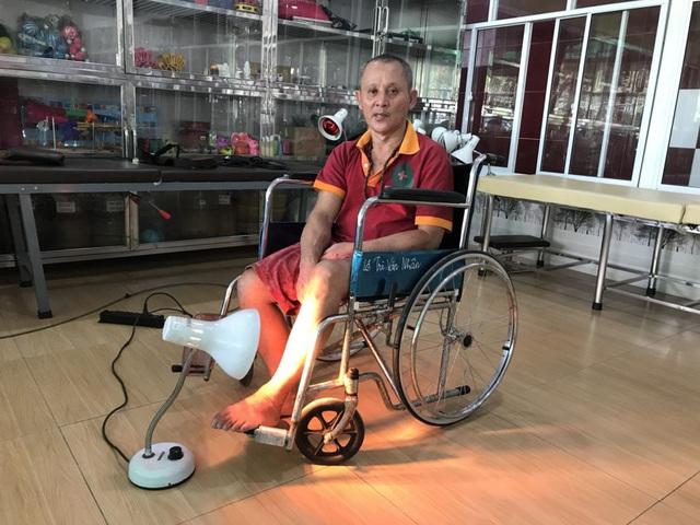 Khám phá cuộc sống của các cụ già ở Viện dưỡng lão hàng đầu Việt Nam - Ảnh 5.