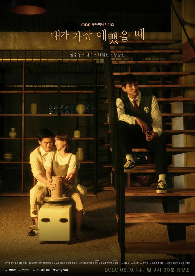 Đây chính là những bộ phim Hàn hay nhất tháng 8: Đáng chú ý nhất là phim em chồng yêu chị dâu đầy đầy rắc rối - Ảnh 1.