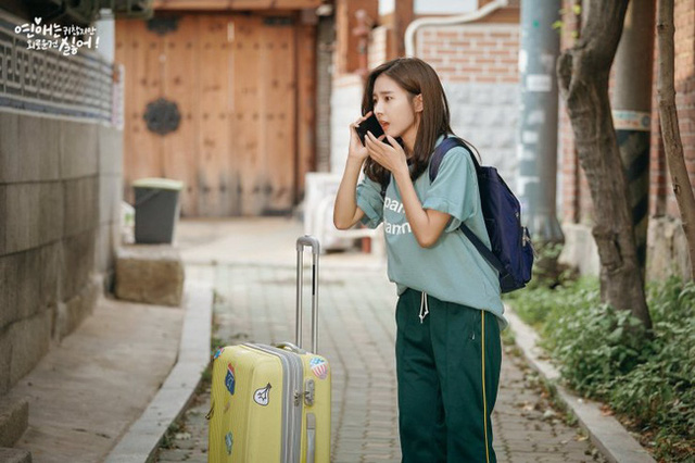 Đây chính là những bộ phim Hàn hay nhất tháng 8: Đáng chú ý nhất là phim em chồng yêu chị dâu đầy đầy rắc rối - Ảnh 3.
