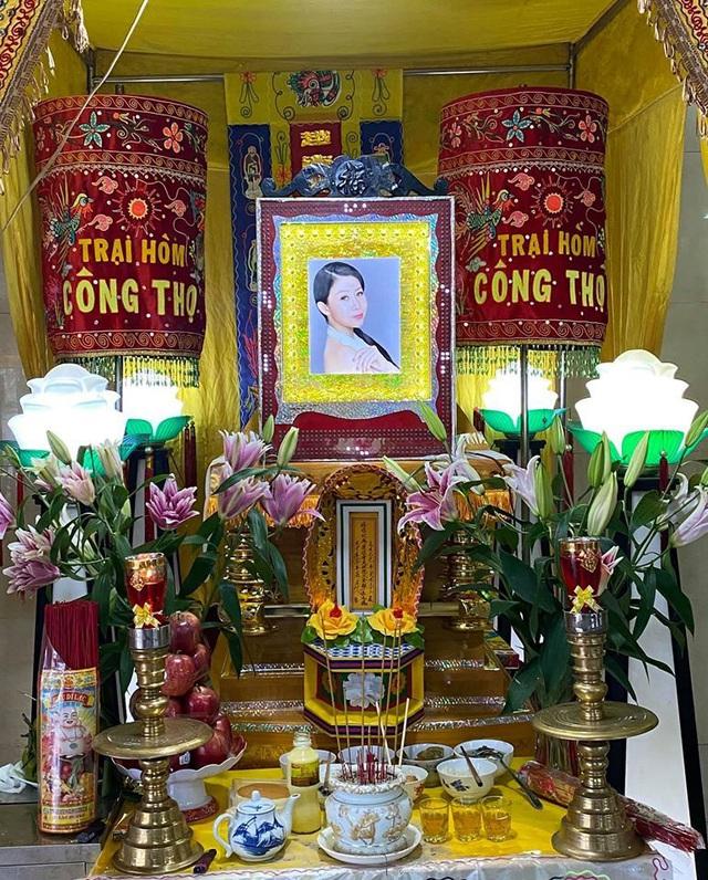 Nghệ sĩ thương nhớ diễn viên Kim Ngân qua đời ở tuổi 33 - Ảnh 4.