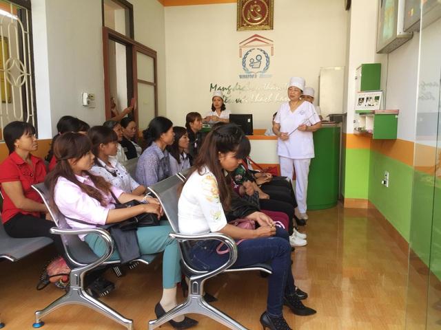 Quảng Ninh: Nỗ lực giảm thiểu mất cân bằng giới tính khi sinh - Ảnh 1.