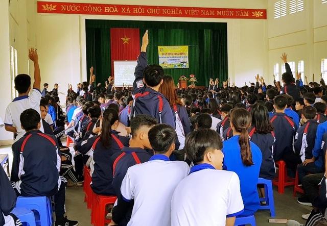Quảng Ninh: Nỗ lực giảm thiểu mất cân bằng giới tính khi sinh - Ảnh 3.