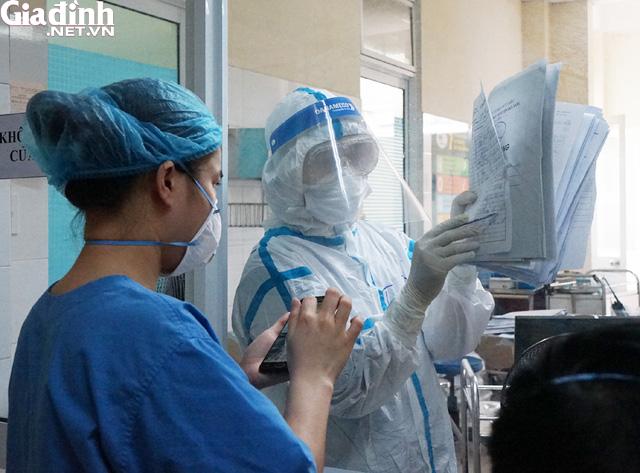 Tâm thư đẫm nước mắt của bệnh nhân khỏi COVID-19 gửi đội ngũ thầy thuốc ở Đà Nẵng - Ảnh 4.