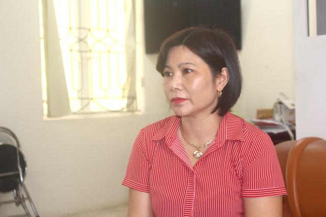 Ghi từ ổ dịch thứ 2 tại Hải Dương: Phút trải lòng của nữ hiệu trưởng không được đón học sinh trong ngày tựu trường - Ảnh 2.