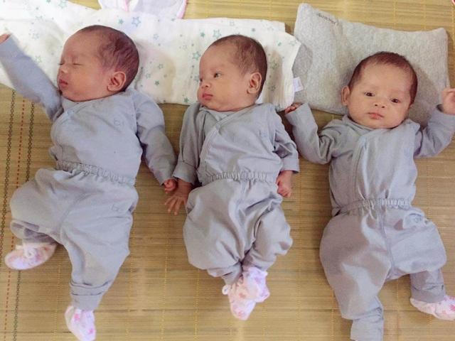 3 năm sinh 4 con, 9X Hà Nam mang thai hiếm 8 nghìn ca có một, nổi tiếng cả vùng - Ảnh 11.