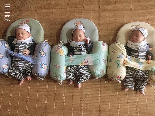 3 năm sinh 4 con, 9X Hà Nam mang thai hiếm 8 nghìn ca có một, nổi tiếng cả vùng - Ảnh 9.