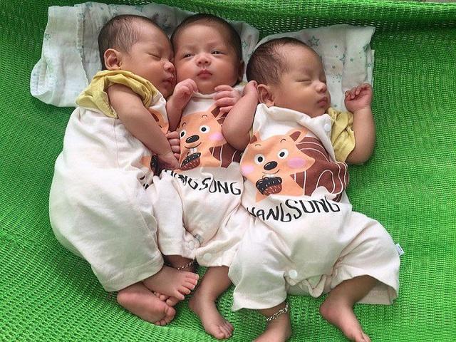 3 năm sinh 4 con, 9X Hà Nam mang thai hiếm 8 nghìn ca có một, nổi tiếng cả vùng - Ảnh 10.