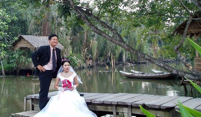 Cô dâu Việt đến Hàn lấy chồng nhưng phải về trong quan tài - Ảnh 2.