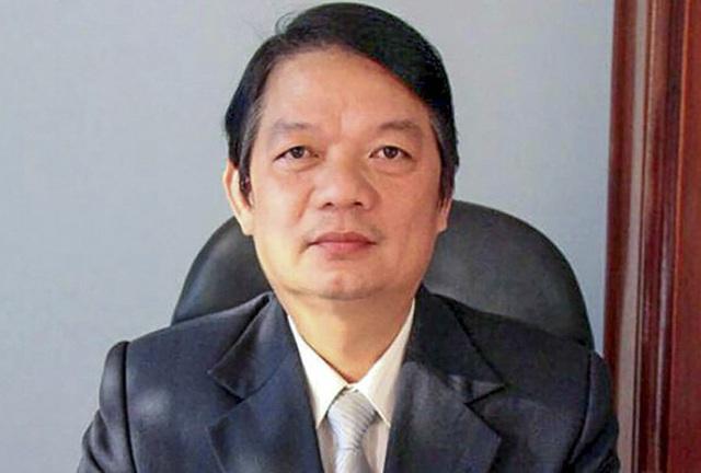 Trưởng ban Tổ chức Tỉnh ủy Quảng Ngãi qua đời - Ảnh 1.