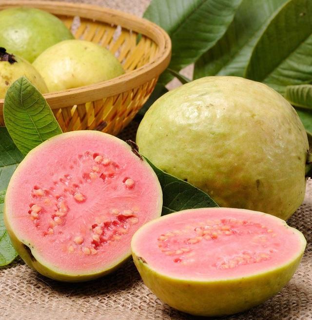 Trái cây nướng và 4 kiểu thưởng thức hoa quả độc đáo - Ảnh 8.