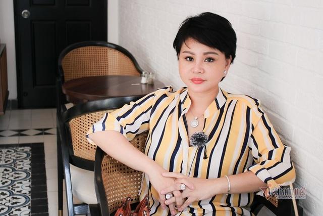 U50, 2 cuộc hôn nhân, Lê Giang đang hạnh phúc bên người tình - Ảnh 8.