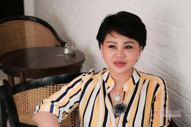 U50, 2 cuộc hôn nhân, Lê Giang đang hạnh phúc bên người tình - Ảnh 9.