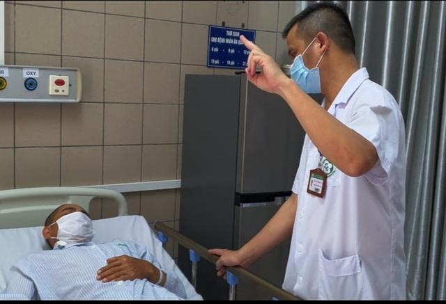 Vào viện rối loạn ý thức, hôn mê vì rượu, bác sĩ cảnh báo nguyên nhân nhiều người mắc - Ảnh 2.
