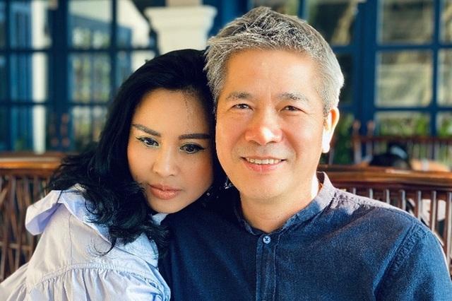Qua 50 tuổi, Thanh Lam tìm thấy tình yêu sau khi mổ mắt - Ảnh 3.