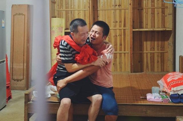 Gia đình tan nát vì người chồng 27 năm bị tù oan - Ảnh 2.