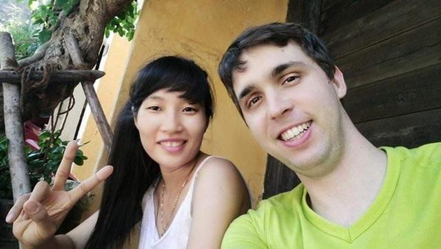 Lấy phó giám đốc người Pháp, cô gái Việt ngày nào cũng đòi về nước - Ảnh 3.