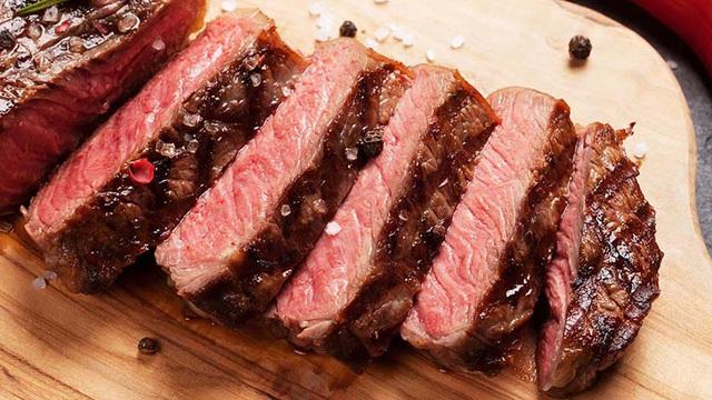 4 sai lầm cơ bản khi ăn thịt bò khiến sức khỏe của bạn xấu đi, già nua nhanh chóng - Ảnh 3.