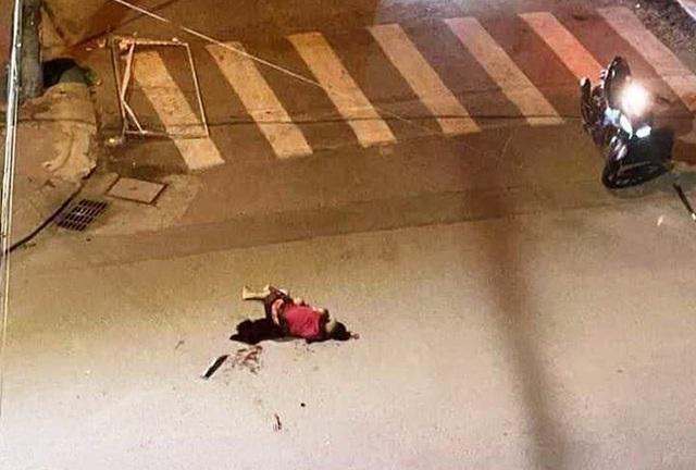 Cu Đỏ giết người ở TP Quy Nhơn bị truy nã đặc biệt nguy hiểm - Ảnh 1.