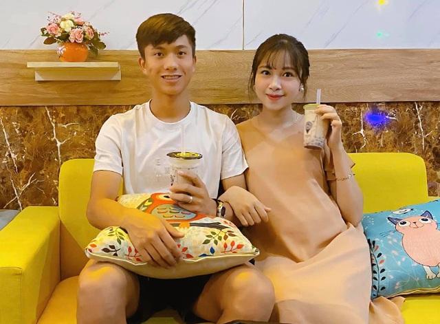 Vợ Phan Văn Đức sinh con gái - Ảnh 2.