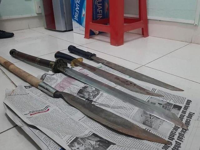 Cu Đỏ giết người ở TP Quy Nhơn bị truy nã đặc biệt nguy hiểm - Ảnh 3.