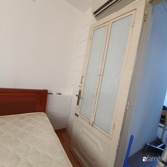 Từ sân thượng rộng 18m² cũ kĩ được cải tạo thành không gian nhỏ xinh với chi phí 16 triệu đồng ở Sài Gòn - Ảnh 4.
