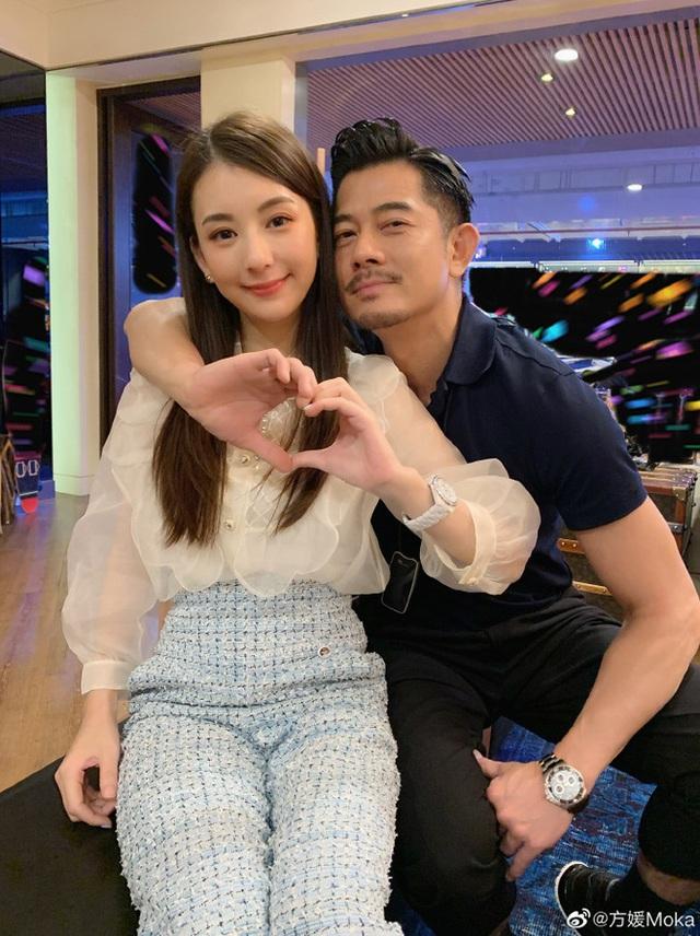 Quách Phú Thành tình cảm bên vợ sau vụ lò săn đại gia - Ảnh 2.