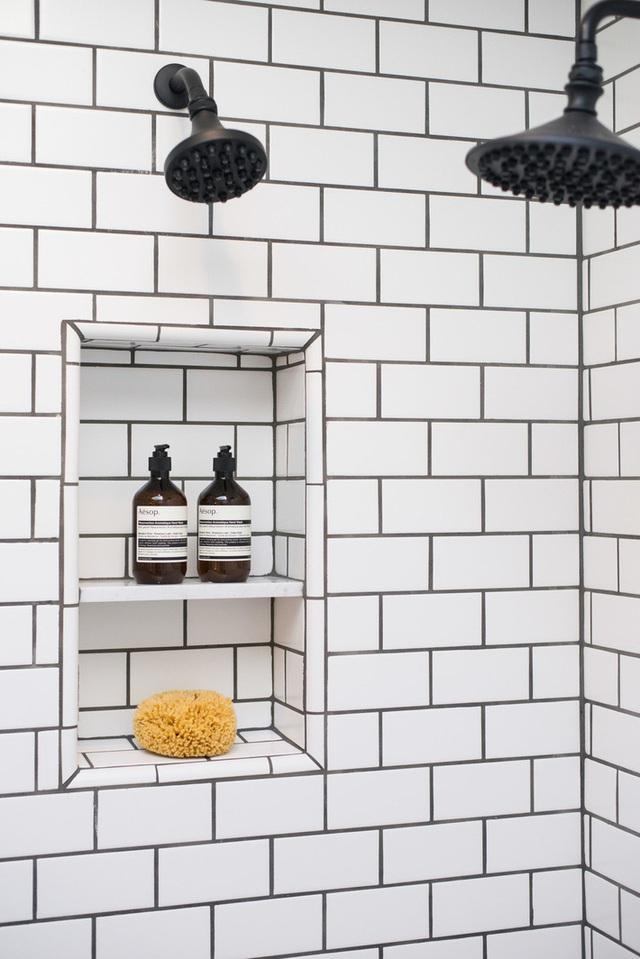 Ba thiết kế phòng tắm với 3 phong cách khác nhau nhưng đều đem lại sự mãn nhãn cho người nhìn - Ảnh 3.