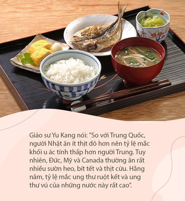 """Người Nhật luôn trẻ hơn tuổi thật, sống thọ nhất thế giới nhờ áp dụng nguyên tắc """"7 món ăn và 5 thói quen"""" đơn giản này - Ảnh 4."""
