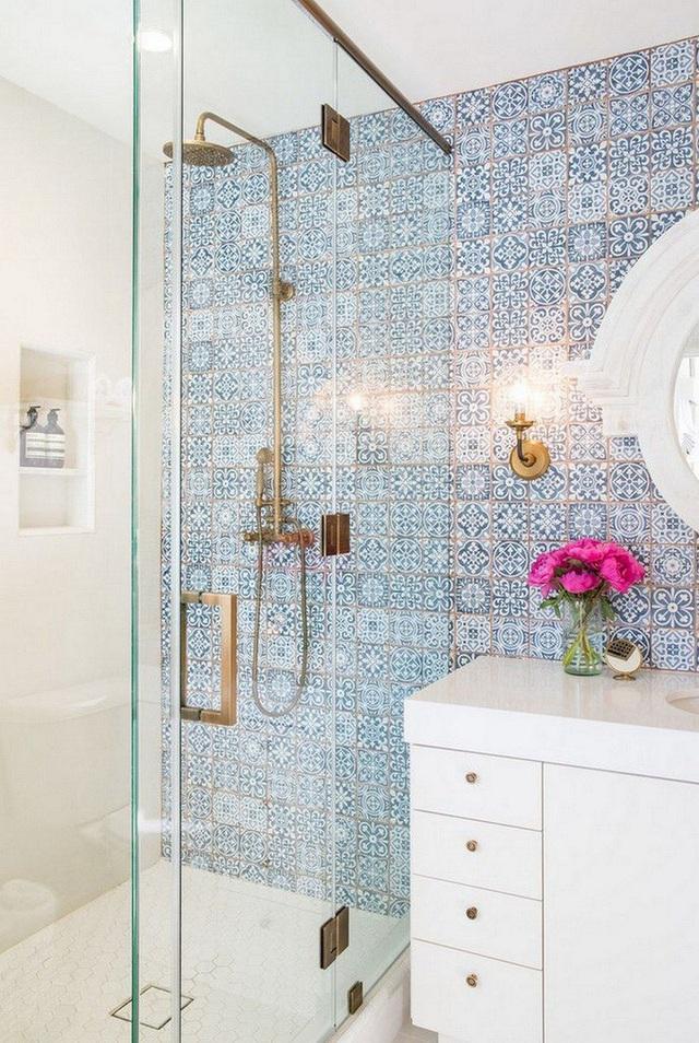 Ba thiết kế phòng tắm với 3 phong cách khác nhau nhưng đều đem lại sự mãn nhãn cho người nhìn - Ảnh 8.