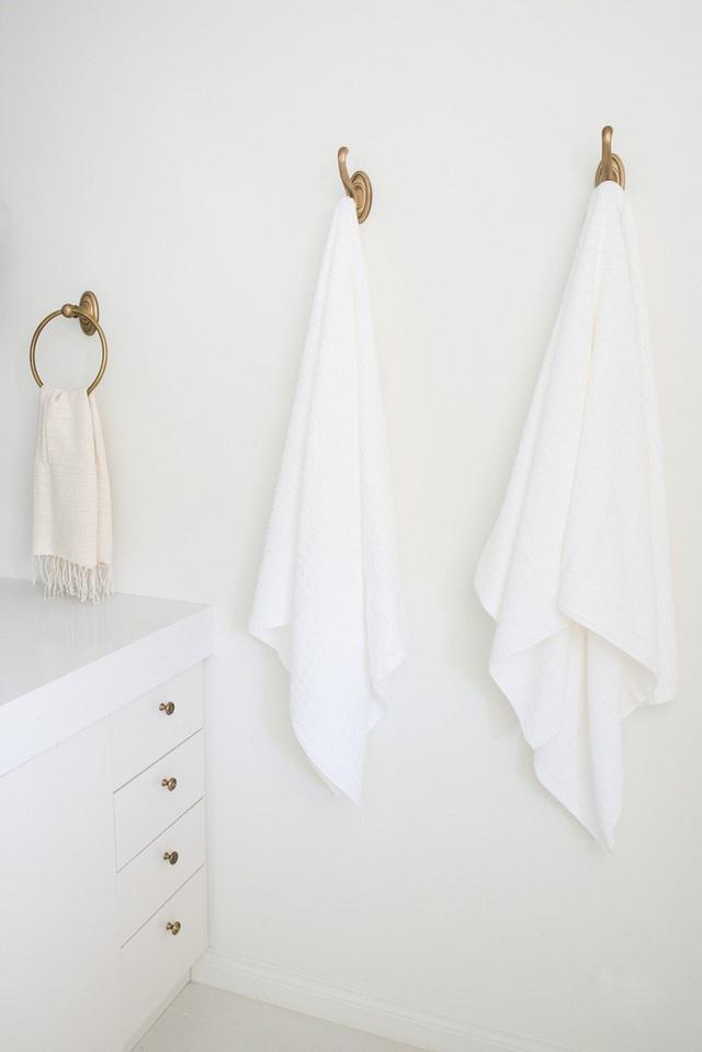 Ba thiết kế phòng tắm với 3 phong cách khác nhau nhưng đều đem lại sự mãn nhãn cho người nhìn - Ảnh 10.