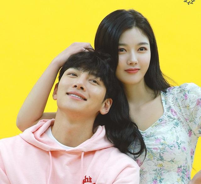 Phim gắn nhãn 18+ của Ji Chang Wook chỉ có hai cảnh hôn - Ảnh 2.