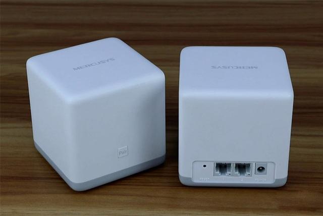 5 bộ phát Wi-Fi hỗ trợ Mesh giá rẻ - Ảnh 3.