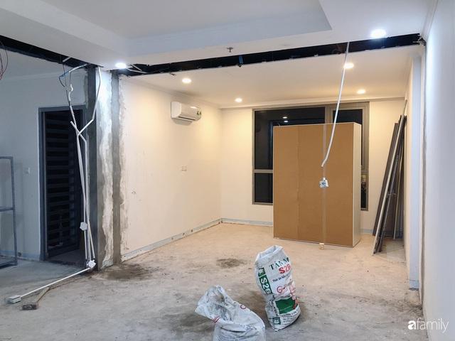 Căn hộ 51m² chuẩn Hàn Quốc với chi phí hoàn thiện 150 triệu đồng của chàng trai độc thân Hà Nội - Ảnh 2.