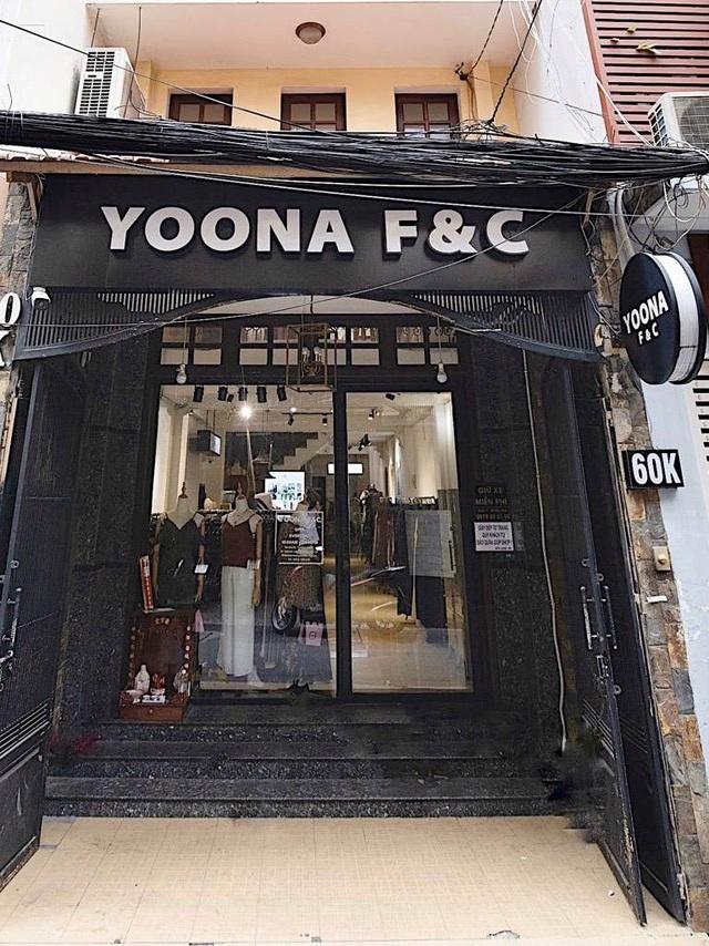 Yoona F&C– Khẳng định giá trị quý cô - Ảnh 2.
