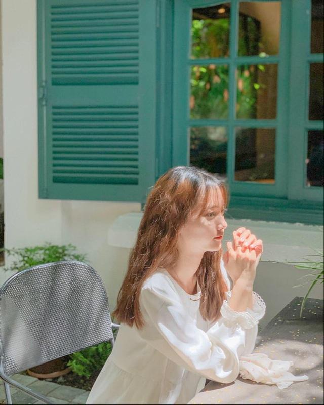 Cô gái Sài Gòn hô biến phòng trọ cũ tồi tàn thành không gian sống mơ ước với chi phí nghe xong ai cũng trầm trồ - Ảnh 1.