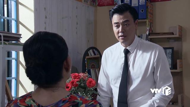 Lựa chọn số phận tập 58: Ông Lộc đau đầu vì công ty đứng trước nguy cơ phá sản - Ảnh 1.