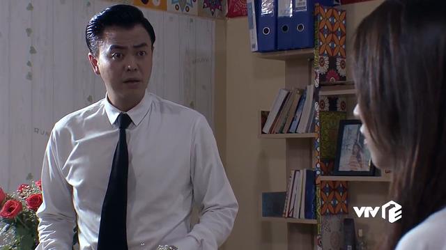 Lựa chọn số phận tập 58: Ông Lộc đau đầu vì công ty đứng trước nguy cơ phá sản - Ảnh 2.