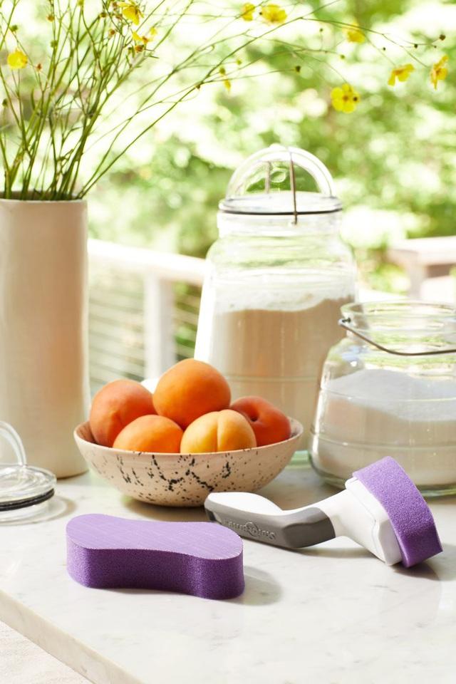 Chỉ mất 5 phút để hô biến căn bếp sạch tinh mỗi ngày chỉ với các mẹo sau - Ảnh 3.