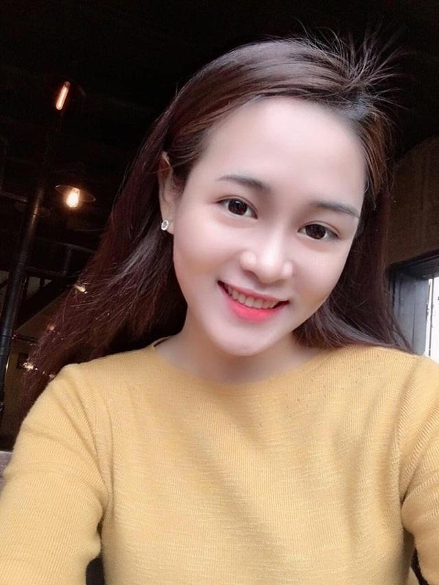 Cô gái Quảng Nam có gương mặt đẹp như minh tinh dự thi Hoa hậu Việt Nam 2020 - Ảnh 4.