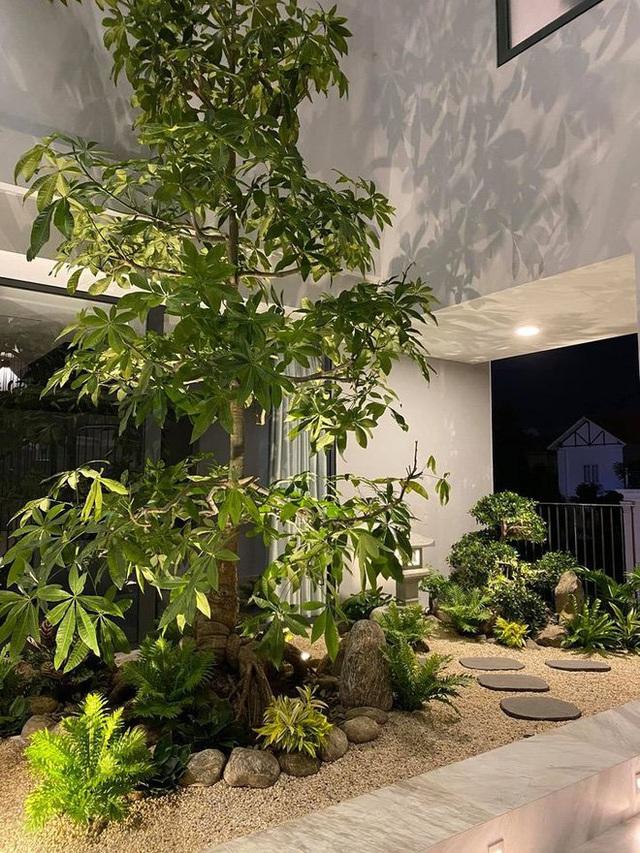Cận cảnh nơi ở được thiết kế theo phong cách dân chơi giàu có của vợ chồng Cường Đô la - Ảnh 7.