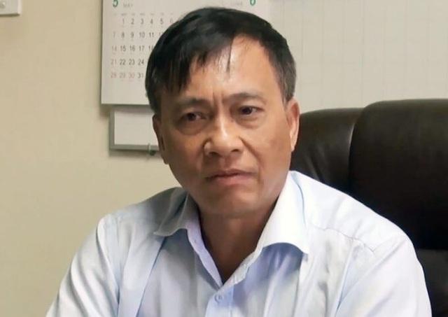 Nguyên giám đốc ngân hàng nhà nước tỉnh Đồng Nai bị bắt - Ảnh 1.