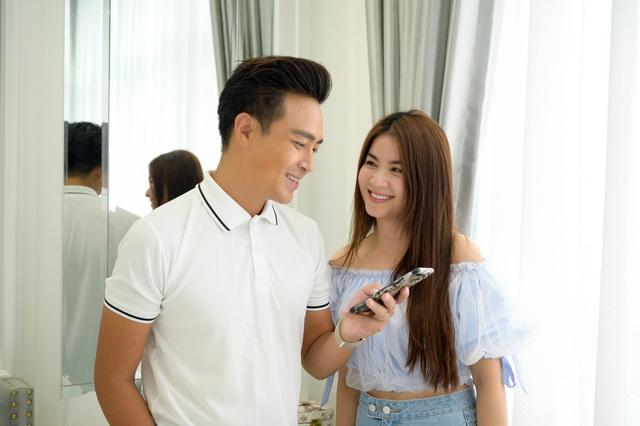 Kha Ly: Cuộc sống của tôi và Thanh Duy không thiếu gì - Ảnh 1.