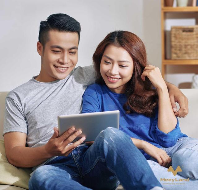 Kinh nghiệm tìm mua chung cư dành cho vợ chồng mới cưới - Ảnh 1.