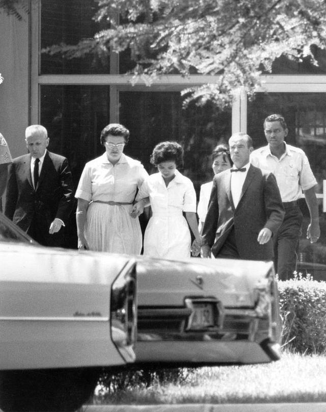 Vụ án trở thành nỗi ám ảnh của hàng ngàn nữ sinh Mỹ: Gã đàn ông cưỡng hiếp và giết hại 8 y tá trong một đêm, chịu án tù 1.200 năm  - Ảnh 1.