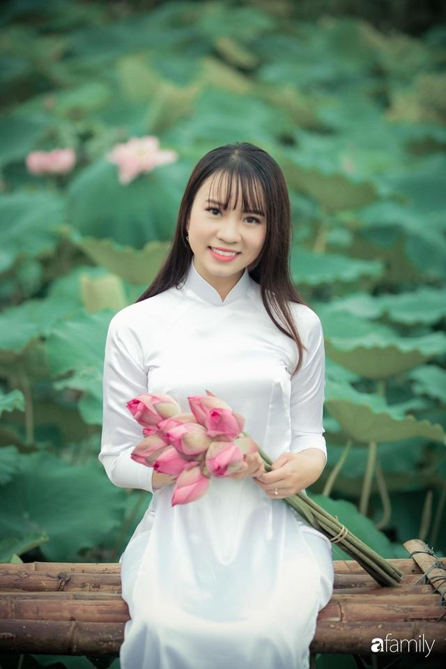 Căn bếp vừa gọn vừa xinh sau khi cải tạo với chi phí 2,6 triệu đồng của cô gái Hà Nội - Ảnh 1.