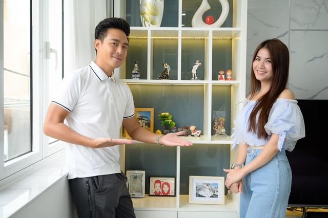 Kha Ly: Cuộc sống của tôi và Thanh Duy không thiếu gì - Ảnh 3.