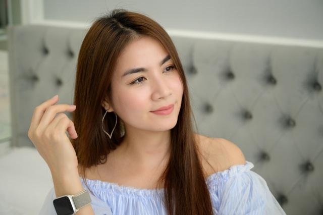 Kha Ly: Cuộc sống của tôi và Thanh Duy không thiếu gì - Ảnh 4.