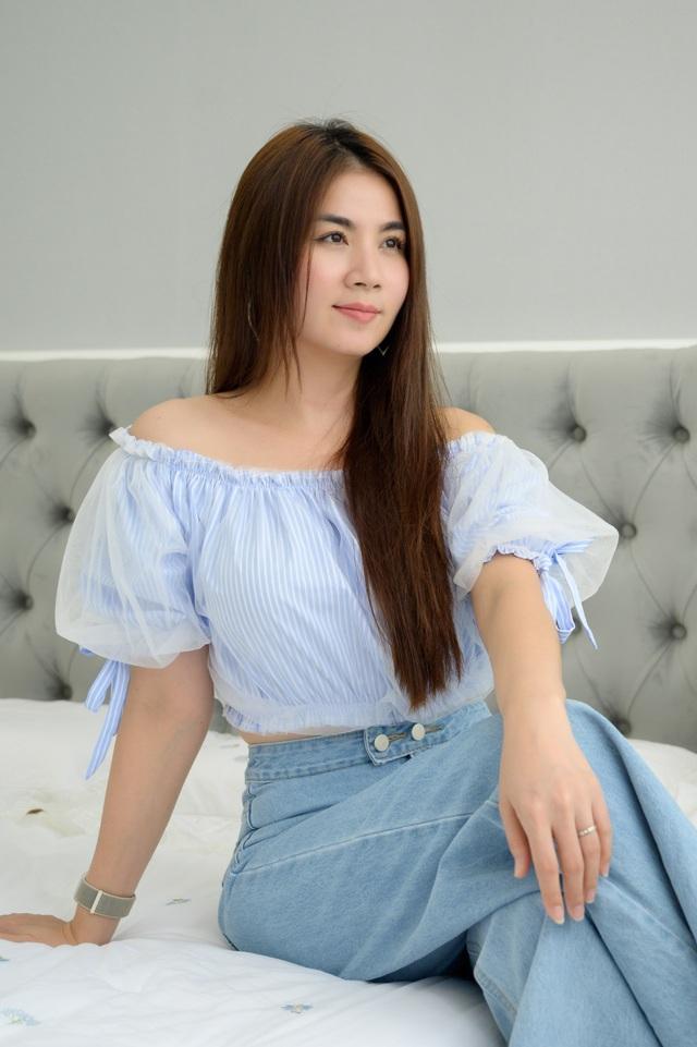 Kha Ly: Cuộc sống của tôi và Thanh Duy không thiếu gì - Ảnh 5.