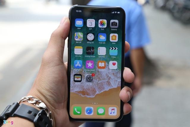 Chiếc iPhone giá trăm triệu khi về Việt Nam đầu tiên - Ảnh 7.