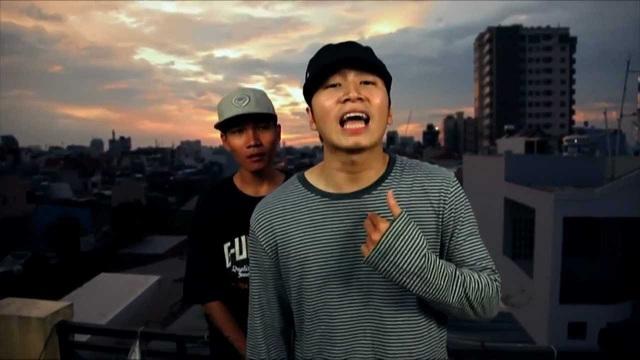 Karik: Từ rapper gây tranh cãi trở thành hiện tượng rap Việt - Ảnh 3.
